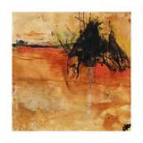 Ocean Floor V (11-2-15) Giclee Print by Tyson Estes