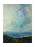 Bay View II Giclee Print by Tim O'toole
