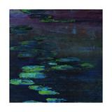 Blue Pool II Giclee Print by Kari Taylor