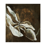 Bronze Blossom Giclee Print by Kari Taylor