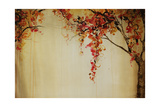 Hanging Garden II Taylor Giclee Print by Kari Taylor