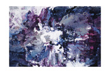Violet Waters Seduction Giclee Print by Sydney Edmunds