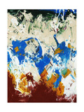 Gumbol I Giclee Print by Joshua Schicker
