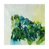 Seaglass Shell Giclee Print by Kari Taylor