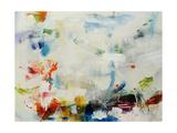 Rainbow Cover Up I Giclee Print by Jodi Maas