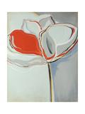 Pop Blossum II Giclee Print by Sydney Edmunds