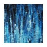 Sapphire Giclée-Druck von Joshua Schicker
