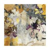 Orchid Pattern Giclee-trykk av Jodi Maas