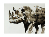 Safari Series II Giclee Print by Sydney Edmunds