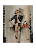 Vogue Giclee Print by Farrell Douglass