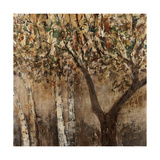 Tree Hugs Giclee Print by Jodi Maas