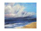 Passing Storm Giclee Print by Tim O'toole