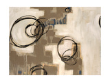 Verse VII Giclee Print by Joshua Schicker