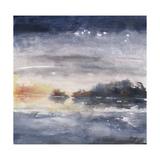 Winter Islands III Giclee Print by Farrell Douglass