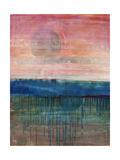 Tangent III Giclee Print by Joshua Schicker