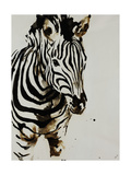 Safari Series V Giclee Print by Sydney Edmunds