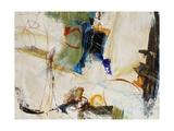Swizzle II Giclee Print by Jodi Maas