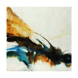 Feathers Giclee Print by Farrell Douglass