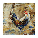 Fowl Play II Giclee Print by Jodi Maas