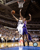 Devin Harris - 2006 Playoff Action Photo