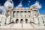 Library of Congress, Washington DC - United States Prints by  Orhan