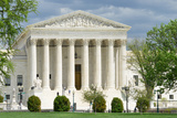 Supreme Court Building, Washington D.C. United States of America Prints by  Orhan