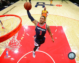 Bradley Beal 2014-15 Action Photo