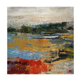 Sienna Sunset Giclee Print by Jodi Maas
