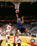 Devin Harris Game 3 of the 2006 NBA Finals Action Photo