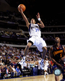 Devin Harris - '06 / '07 Action Photo