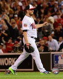 Glen Perkins 2014 MLB All-Star Game 2014 Action Photo