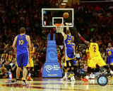 Stephen Curry 2012-13 Action Photo