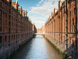 Hamburg, Germany Photographic Print by  Jules_Kitano