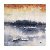 Winter Islands I Giclee Print by Farrell Douglass