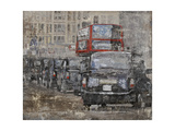 London Calling II Giclee Print by Alexys Henry