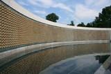 World War II Memorial, Washington DC Photographic Print by  Zigi