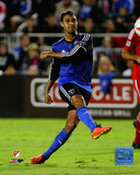 Chris Wondolowski 2014 Action Photo