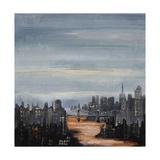 River City I Giclee Print by Farrell Douglass