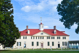 Mount Vernon, Home of George Washington - Washington DC Metropolitan Area - United States Photographic Print by  Orhan