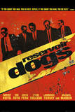 Reservoir Dogs - Walk Posters