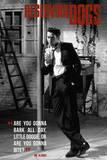 Reservoir Dogs - Mr Blonde Poster