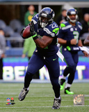 Robert Turbin 2014 Action Photo