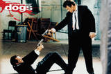 Reservoir Dogs - Guns Plakater