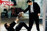 Reservoir Dogs - Guns Reprodukcje