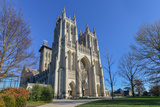 National Cathedral, Washington DC United States Photographic Print by  Orhan