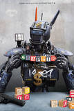 Chappie Plakater