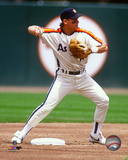 Craig Biggio 1998 Action Photo