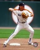 Craig Biggio 1998 Action Photo
