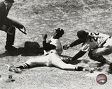 Minnie Minoso 1953 Action Photo