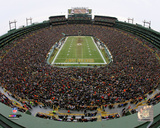 Lambeau Field 2015 Photo